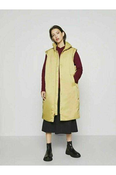 Nike Sportswear Thermore Longline Gilet Sleeveless Women's Jacket Cu5845-318
