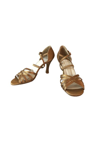Astra Latin Dans Ayakkabısı