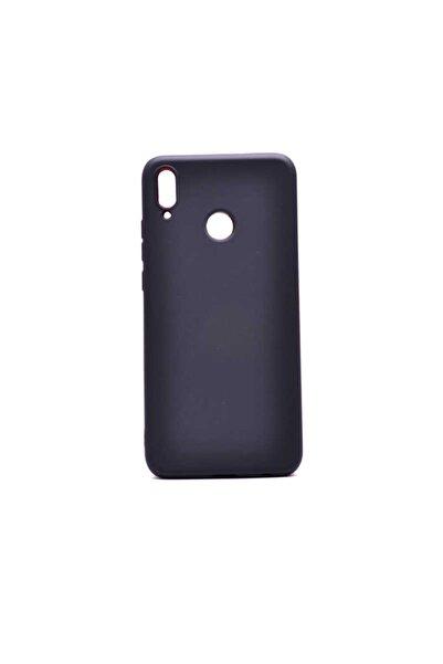 Mobilaks Huawei Honor 8x Kılıf Silikon Esnek Ultra Dayanıklı Pürüzsüz Yüzey Premier Kapak