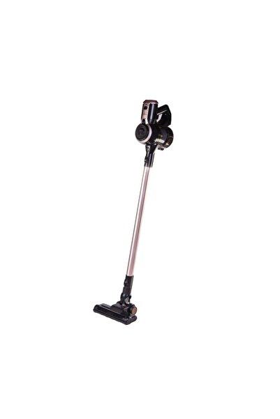 Karaca Vantuz Slim X10 Kablosuz Dikey Süpürge Rosegold