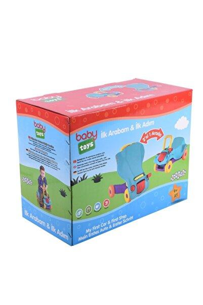 Baby&Toys Baby Toys Ilk Arabam Ilk Adım
