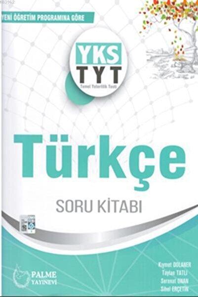 Palme Tyt Türkçe Soru Bankası