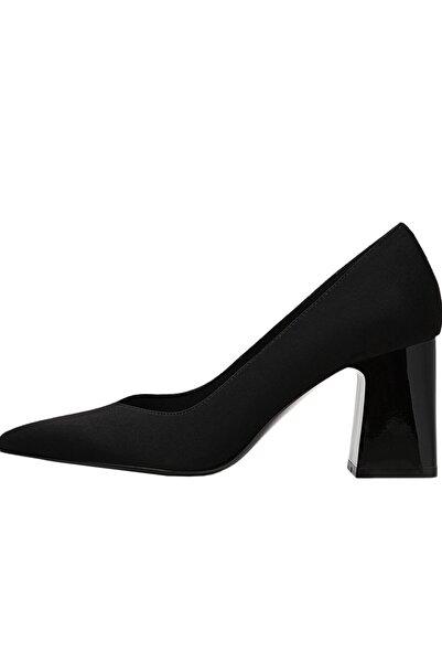 Stradivarius Blok Topuklu Ayakkabı