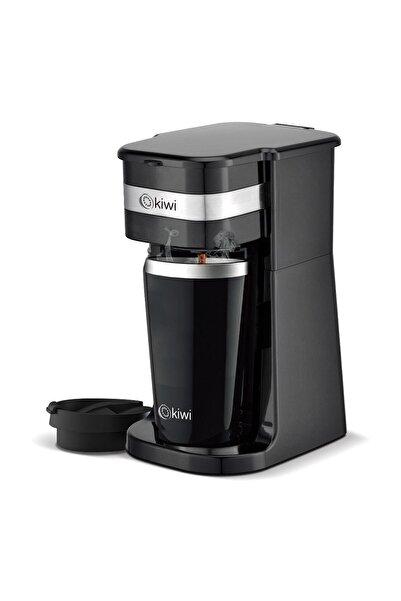 Kiwi Termoslu Muglı Filtreli Kahve Makinesi