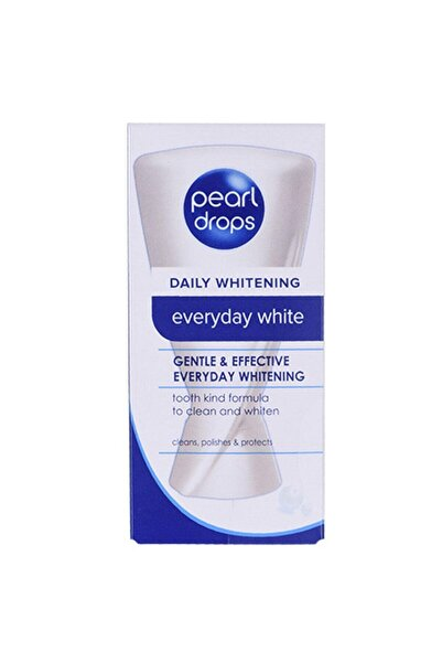 Pearl Drops Every Day WhiteDiş Macunu 50 ml