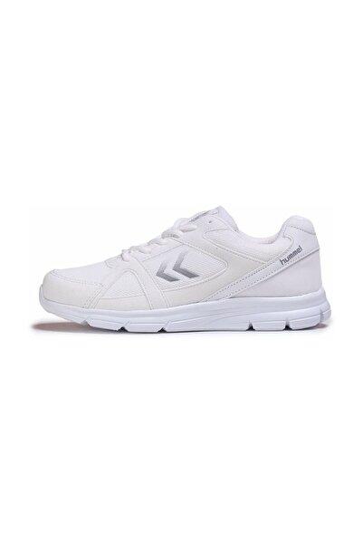 HUMMEL Caracas Unisex Beyaz Koşu Ayakkabısı