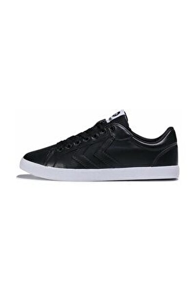 Deuce Court Tonal Unisex Siyah Ayakkabı