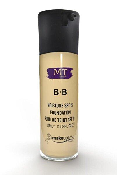 Makeuptime Mt Bb Cam Fondöten Spf-15 Orta Ton