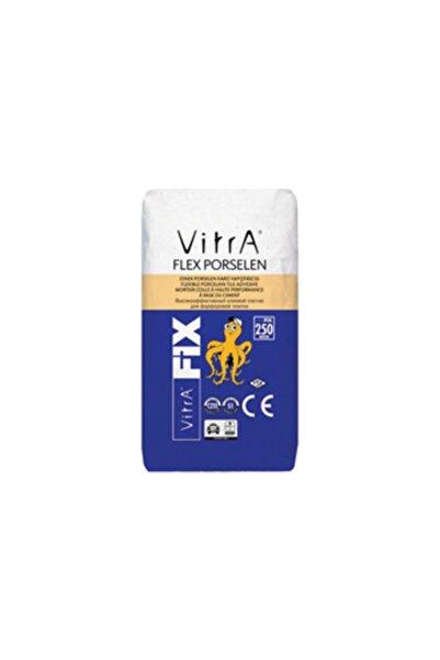VitrA Fix Fix Flex Porselen Gri Yüksek Performanslı Elastik Pors
