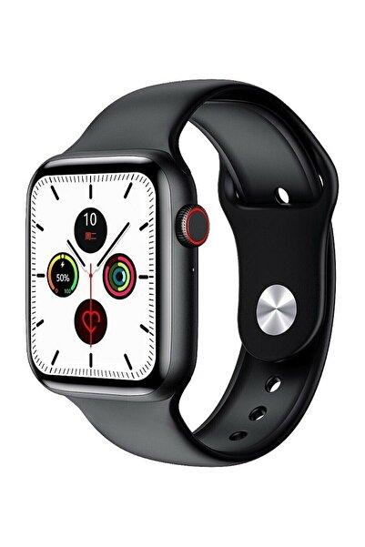 SmartWatch Watch 6 Pro Edition 2021 Series Akıllı Saat Suya Dayanıklı Ateş Ve Nabız Ölçer Çok Fonksiyonlu