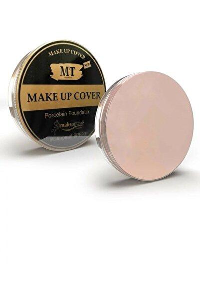 Makeuptime Mt Make Up Cover Porselen Fondöten Kapatıcı