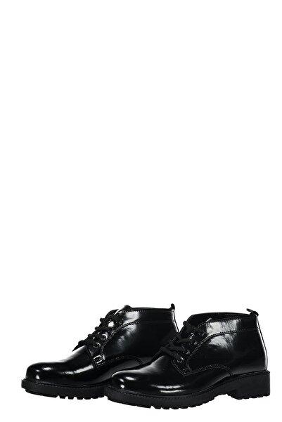Collezione Erkek Siyah Bot / Çizme Maylos UCE520099A41