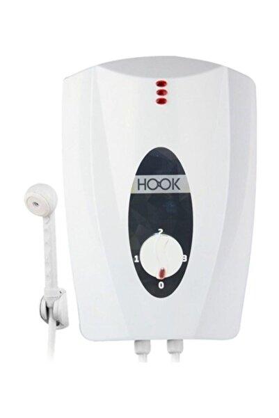 HOOK Hk 410 Elektrikli Ani Su Isıtıcı - Banyo Şofbeni
