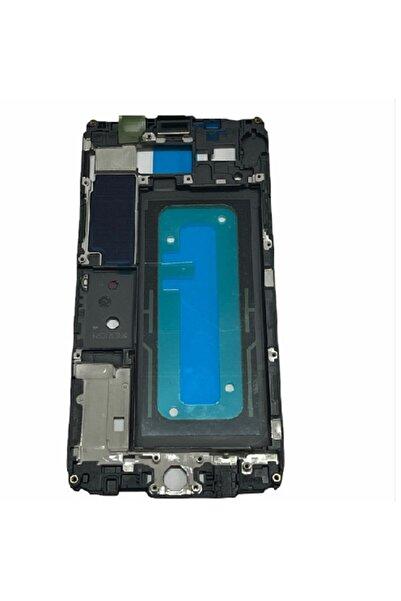 Samsung A510 A5 2016 Çift Hatlı Orta Ekran Çıtası