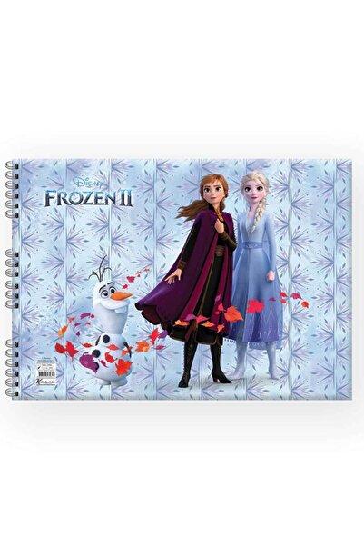 Frozen 25 X 35 Cm 15 Sayfa Resim Defteri