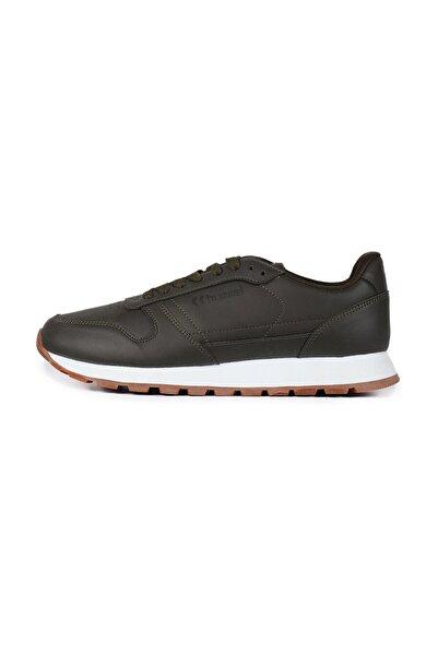 HUMMEL Street Haki Erkek Sneaker Ayakkabı 100351959