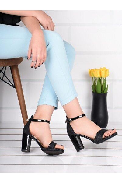 Bahar Topuklu Kadın Ayakkabı