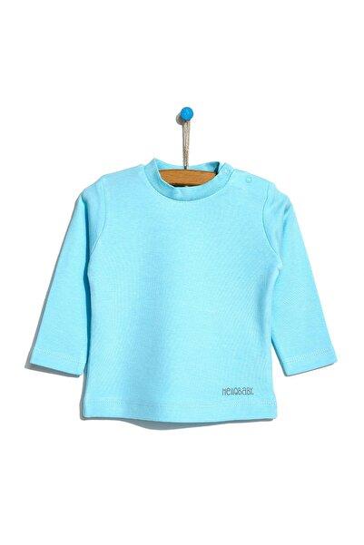 HelloBaby Basic İnterlok Sweatshirt