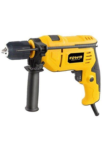 Rown Rn1010 13mm Darbeli Matkap 500 Watt
