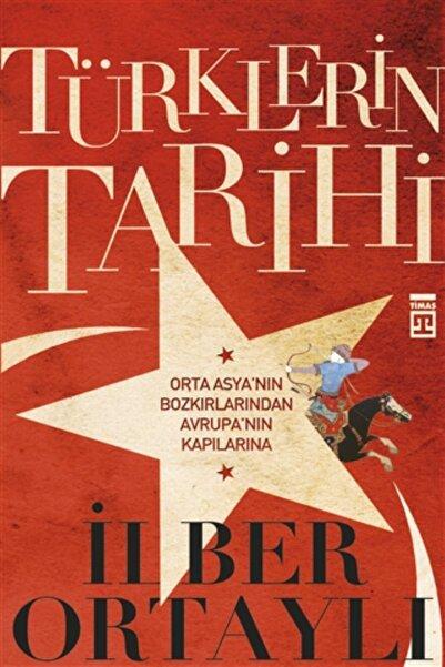 Timaş Yayınları Türklerin Tarihi