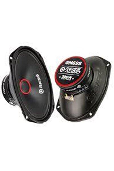 Reiss Reıss Audio 6x 9 Inch Mid-range Speaker Çift
