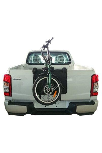 ROXFORM Pikap Pick-up Tampon Bagaj Kapağı Bisiklet Taşıyıcısı Bisiklet Taşıma Aparatı
