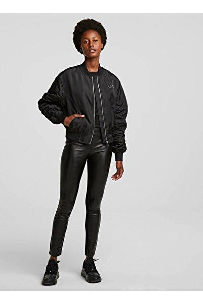 Karl Lagerfeld Ceket Siyah