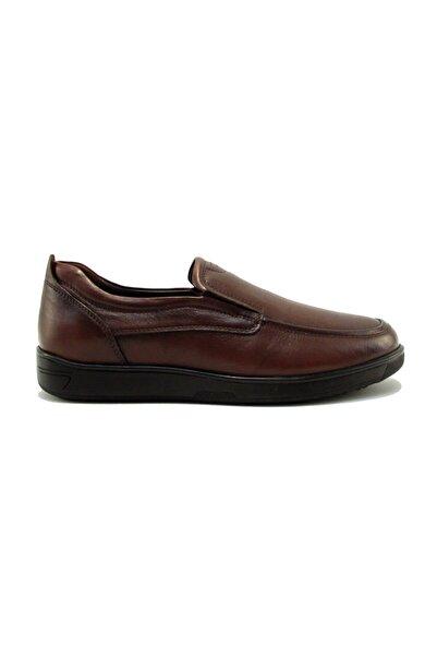 Uğur Mrcm10413 Kahverengi Erkek Comfort Casual Ayakkabı