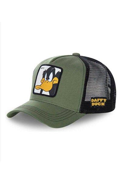 Warner Bros Duffy Trucker Şapka
