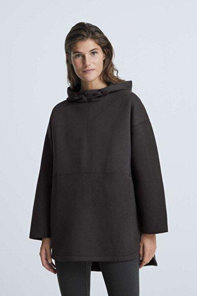 Oysho Scuba Uzun Sweatshirt