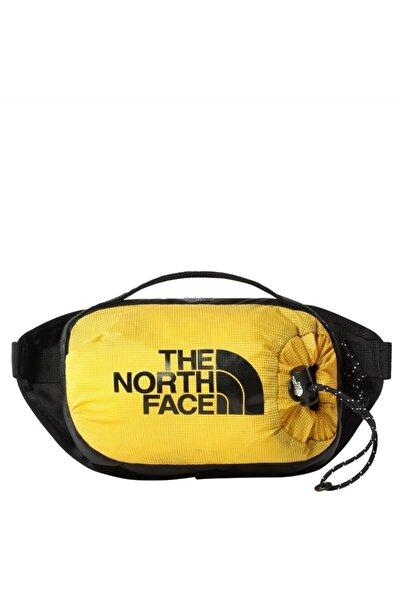 THE NORTH FACE Bozer Hip Pack Sarı Bel Çantası ( S )