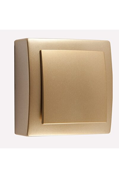 Nilson Themis Sıvaüstü Altın Anahtar