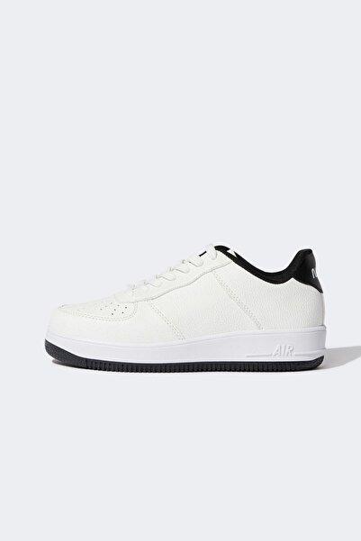 DeFacto Nasa Lisanslı Bağcıklı Spor Ayakkabı