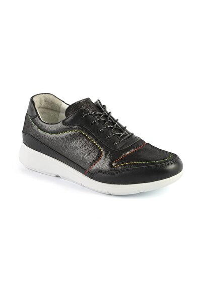 Libero Ae0082 Bayan Spor Ayakkabı Siyah
