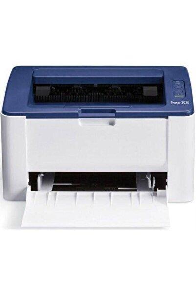 Xerox Phaser 3020 Lazer Yazıcı Wifi