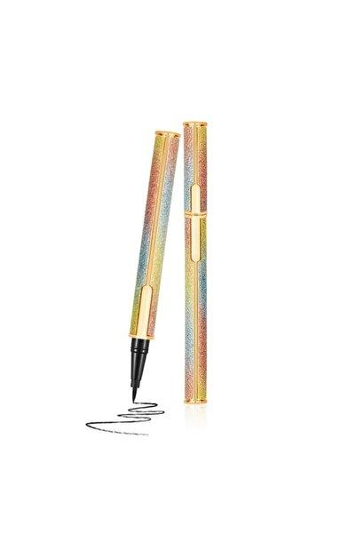 SHAKA 24 Saat Kalıcı Ultra Black Eyeliner Pen