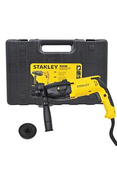 Stanley Shr263K 800Watt 2,7J Profesyonel Sds-Plus Kırıcı/Delici