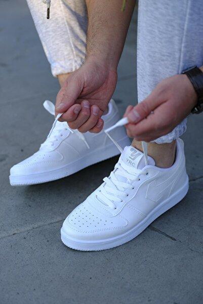 Oksit Creed Kalın Taban Erkek Sneaker