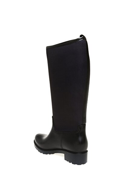 T-Box Siyah Yağmur Çizmesi