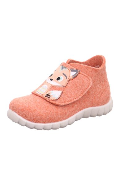 Superfit Kız Keçe Ev Ayakkabısı