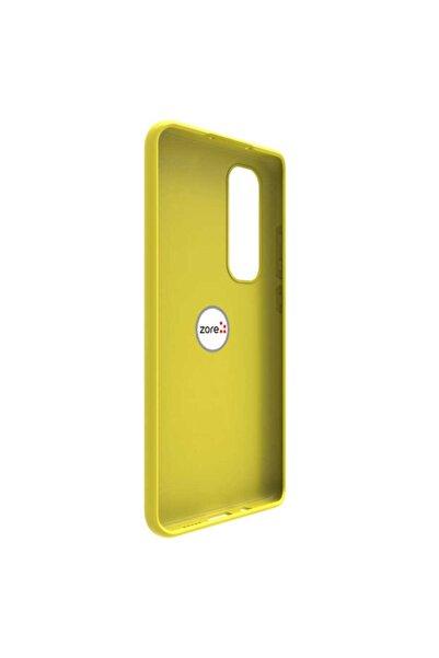 zore Xiaomi Mi Note 10 Lite Uyumlu Kılıf Plex Kapak