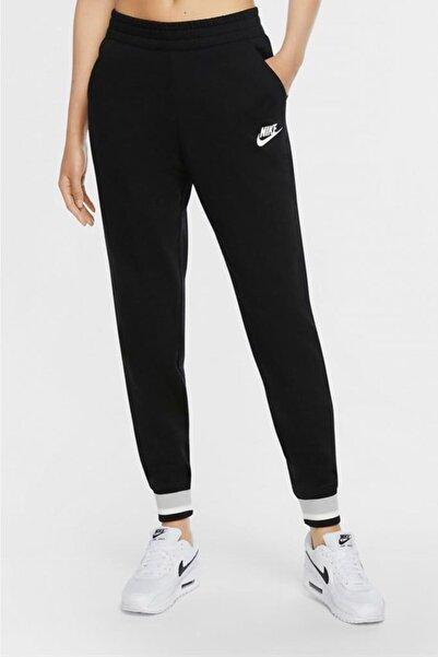 Nike Sportswear Heritage Cu5909-011 Kadın Eşofman Altı