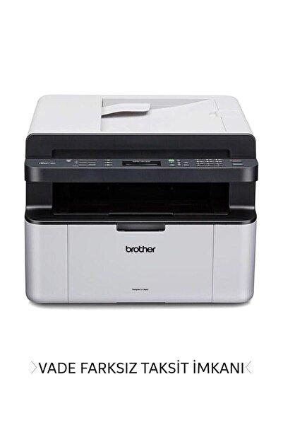Brother Mfc-1911w-2t Çok Fonks.faxlı Mono Laser Printer Wi-fi +2 Tam Dolutoner