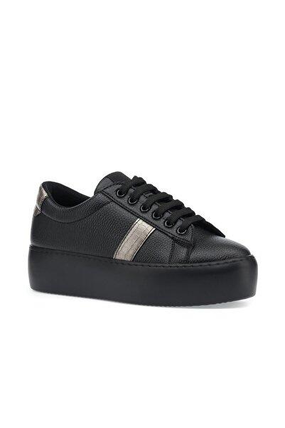 İnci Ozı.z 1pr Siyah Kadın Sneaker