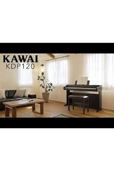 Kawai Kdp 120 Duvar Tipi Dijital Konsol Piyano 3 Renk Seçenekli