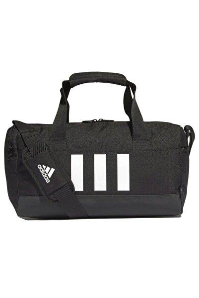 adidas Gn1540 3s Duffle Xs Unisex Çanta Black/whıte