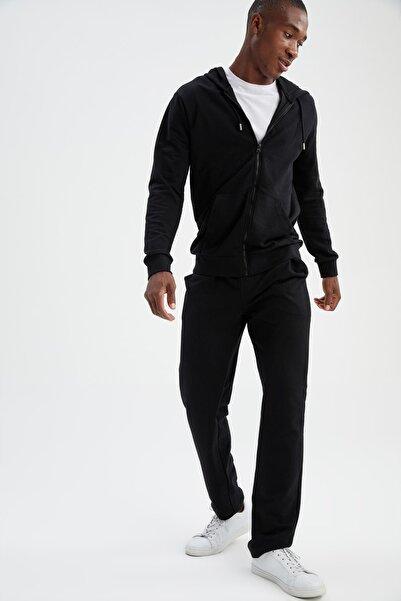 DeFacto Slim Fit Jogger Eşofman Altı