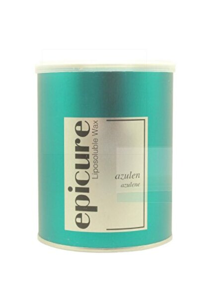 Epicure Konserve Ağda Azulen 800 ml