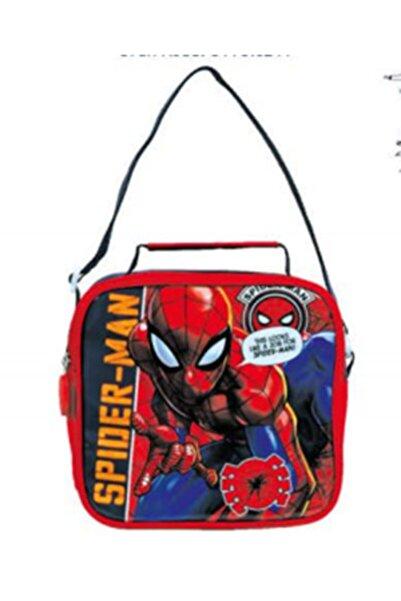 SPIDERMAN Lisanslı Spiderman Beslenme Çantası