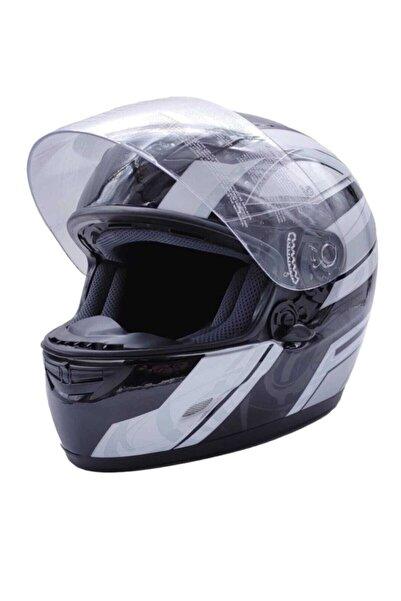Nikko Nıkko N922 Full Face Motosiklet Kaskı